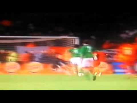 Tribute to Shay Given's international career.