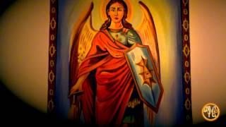 Deacon Eskender Wolde Maryam - Aynu Zergebe (Ethiopian Orthodox Tewahedo Church Mezmur)