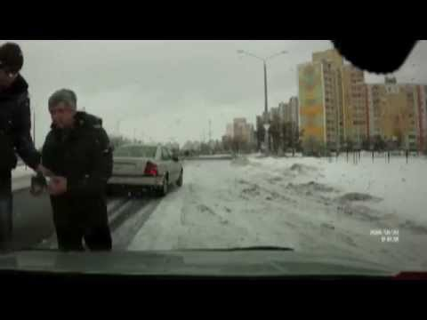 Car crash compilation 2013 - Made in Russia #3