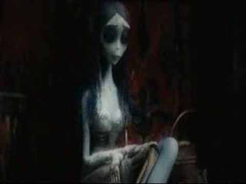 I Miss You - Jack & Sally Video