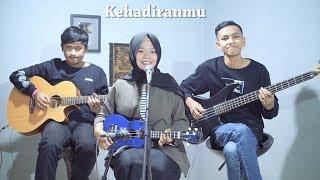 Vagetoz - Kehadiranmu Cover by Ferachocolatos ft. Gilang & Bala