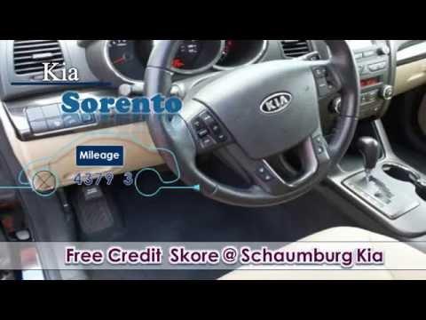 4786A Used 43793 Miles in Wheeling Illinois Kia Dealer Lease Deals  2013 Kia Sorento