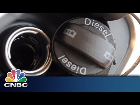 Paris Could Ban Diesel Cars | CNBC International