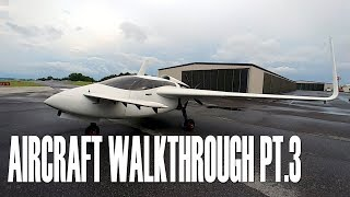 Is this the coolest plane you can't buy... yet?  (Part 3)
