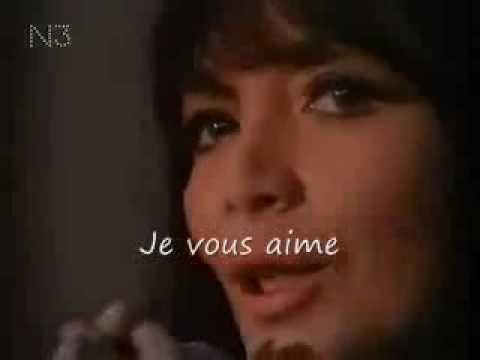 Parlez Moi dAmour - Juliette Greco