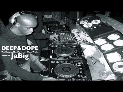 Peaceful & Relaxing Soulful Deephouse Music & Chill Lounge  [DEEP & DOPE DJ Mix Set by JaBig]
