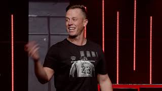 Gains - Part 2 - Pastor Justin Dailey