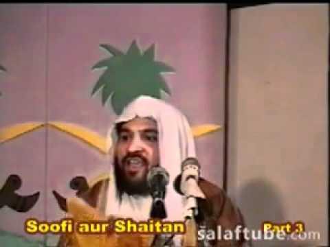 Barelvi Sufi Khwaja Geysu Daraz Ki Gustakhyan By Sheikh Meraj Rabbani.flv video