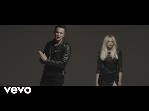 Samantha Jade, Cyrus - Hurt Anymore