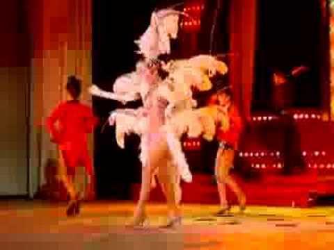 Ladyboy Show 1