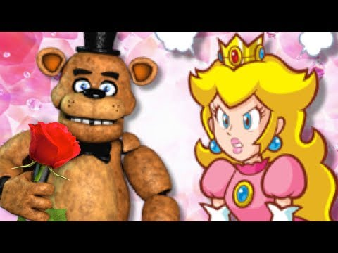 CONFESSIONS and REJECTIONS of Video Game Characters (Valentines Special)