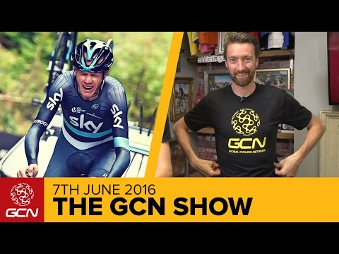 Cycling's Ultimate Challenge?! | The GCN Show Ep. 178
