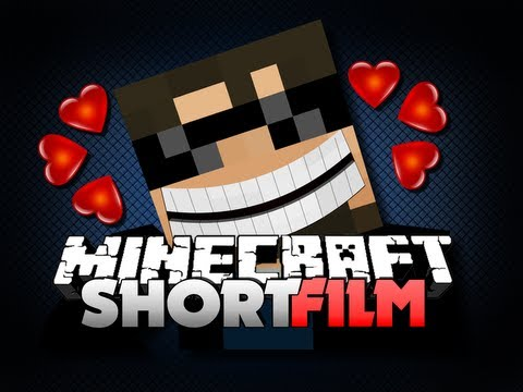 Minecraft SHORT FILM - HAPPY MOD?!?