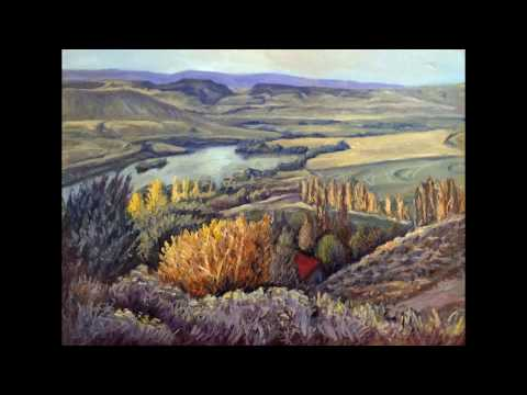 Glenns Ferry, Idaho Recent Paintings  Reilly Clark