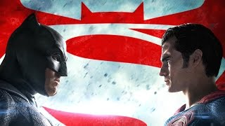 Batman v superman: dawn of justice - nuovo trailer ufficiale italiano