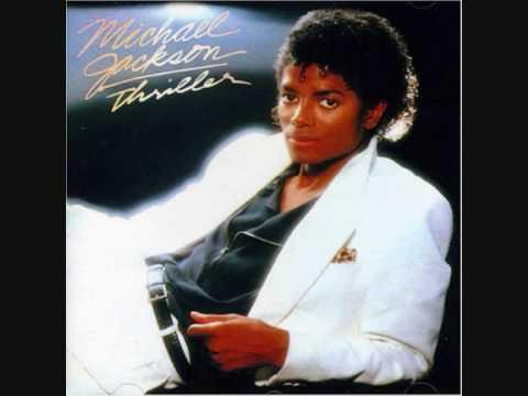 Michael Jackson - Thriller (Radio Edit)