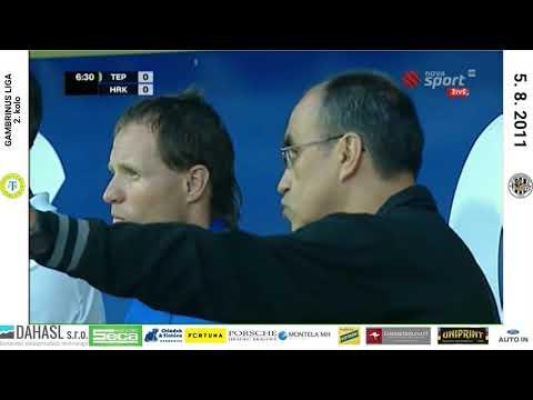 RETRO: FK Teplice – FC Hradec Králové 0:3
