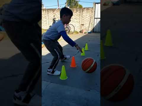 Una emotiva historia de pasion por el basquet y la docencia