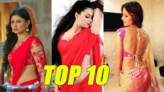 Top hottest tv actress of india 2017