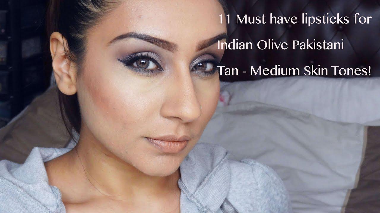 Cómo aplicar Fundación india tono de piel marrón, medio, oscuro, verde oliva, Beige Piel