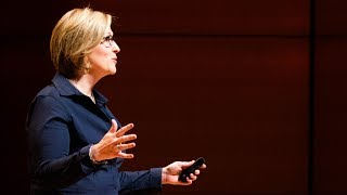 Brené Brown: Why Your Critics Aren