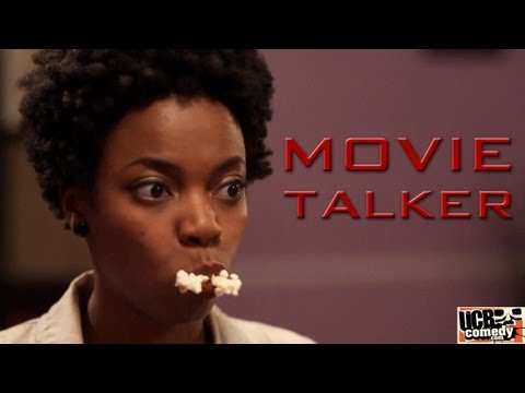 Movie Talker: a SKETCH by UCB Comedy