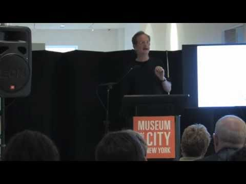 Lawrence Lessig on History & Culture at Historypin Launch