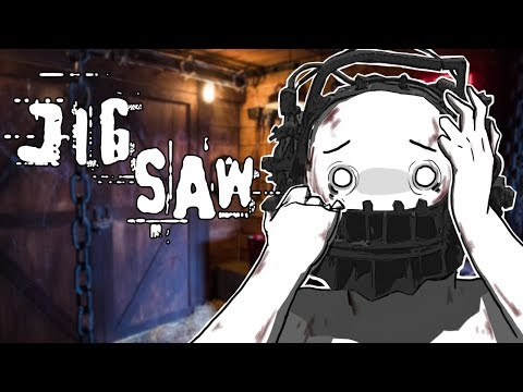 By the way, Can You Survive Jigsaw? (ft.TheAMaazing & TurtleAmigo)