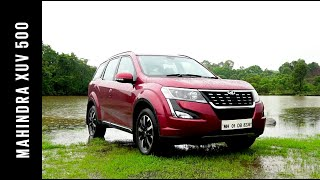 Still the one - Mahindra XUV500 | Sponsored Feature | Autocar India
