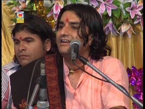 'o Mhari Ghoomar Chhe Nakhrali' | Prakash Mali Live | Rajasthani New Song | Majisa Mataji Song video