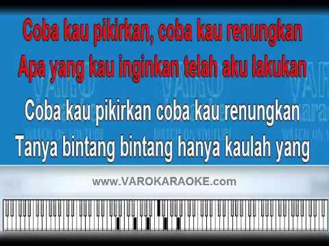 download lagu Do'i - Kangen Band Karaoke gratis