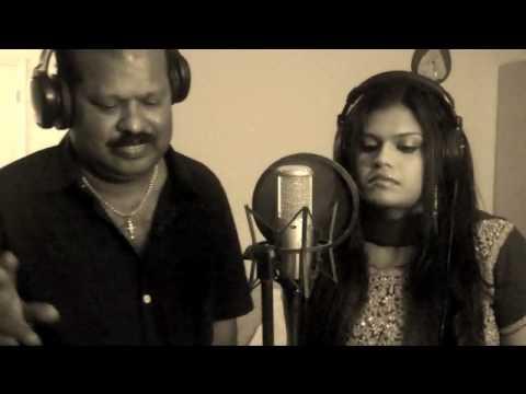 Sabita Yesudas & Her Dad Yesudas (Kalabhavan)- Oh Dilruba (Azhakiya...