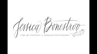 Jessica Bonestroo Fine Art Portrait + Wedding Photography