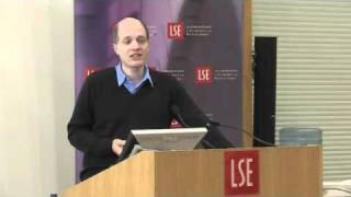 LSE Events | Alain de Botton | The Pleasures and Sorrows of Work