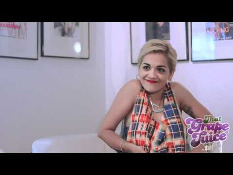 Rita Ora Talks Rihanna Comparisons, R.I.P, Roc Nation and Beyonce