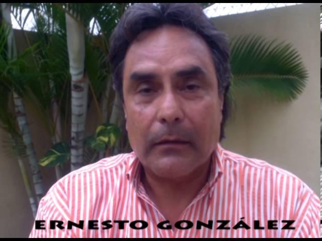 """Testimonio de Ernesto Gonzalez para Ernesto Guerra sobre el Taller """"Al Sanar Yo Sanan Todos"""""""