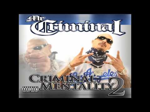 Mr. Criminal- Ruthless (NEW MUSIC 2011) (Criminal Mentality 2)