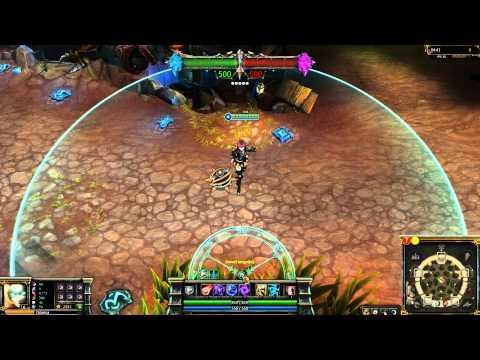Bladecraft Orianna League Of Legends Skin Spotlight How