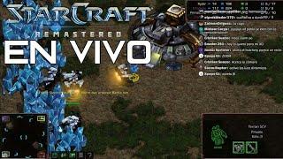 🔴 Starcraft REMASTERED!!!!!