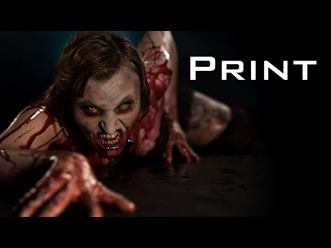 """Print"" Creepypasta"