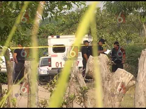 Cinco pandilleros fallecieron en enfrentamiento con policía @fran_lmontesTCS