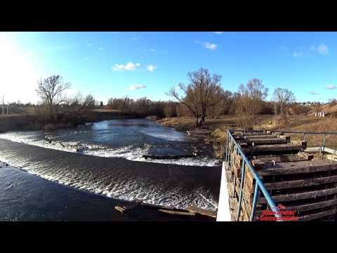 рыбалка на реке тойсук