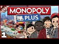 Welcome Back To Monopoly Monopoly Plus Part 1 W The Derp Crew mp3