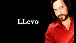 Watch Marco Antonio Solis O Me Voy O Te Vas video