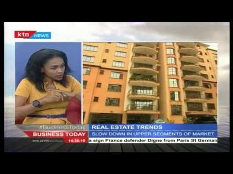 Business Today 14th July 2016 - Real Estate Trends in Kenya