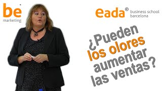 ¿Pueden los olores aumentar las ventas? - Be Marketing Day
