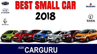 Best car in 5 Lakh, Best opinion by CarGuru, Nano, Alto, Kwid, Celerio, Redigo, Tiago & Eon