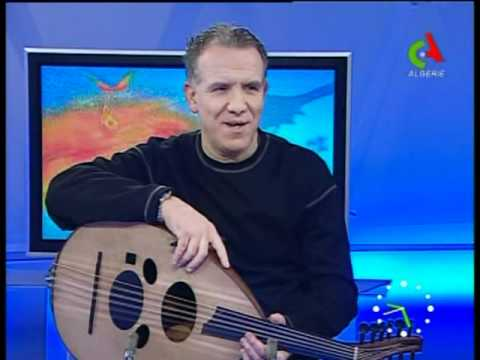 Music video Azzedine Maghrabi à Bonjour d'Algérie - Music Video Muzikoo