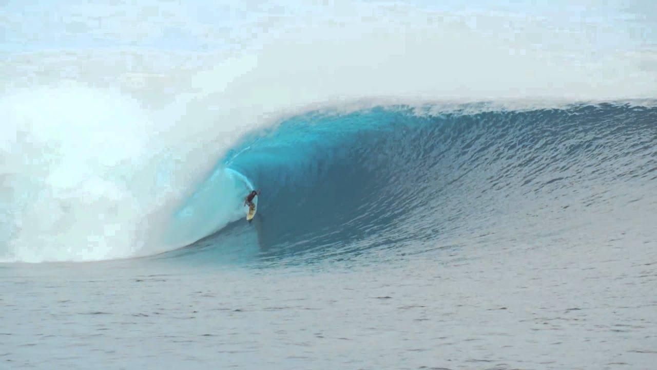 Rvca Surf Wallpaper Danny Fuller  Cloudbreak