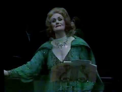 Dame Joan Sutherland Complete Perth Concert (1982)